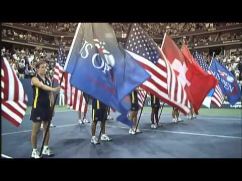Roger Federer - Hall of Fame (HD)