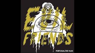 Download Lagu Portugal. The Man - Creep In A T-Shirt Gratis STAFABAND