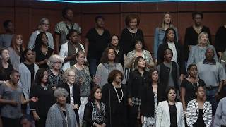 Mount Paran Church Atlanta - Psalm 23 (I Am Not Alone)