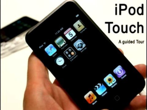 iPod Touch Video Music Videos
