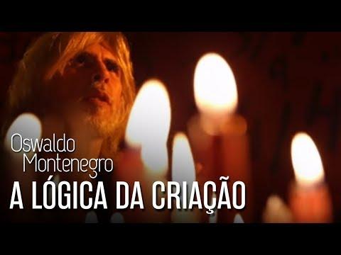 """""""A L�gica da Cria��o"""", de Oswaldo Montenegro. Trecho do filme """"Solid�es"""""""