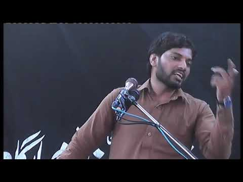 Zakir Muslim Abbas Alvi  14 June 2019 Habib Pura Kamoke