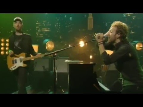 Coldplay - Clocks Music Videos