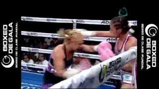 Download Lagu Jessica Nery Plata vs Yesenia Martínez, 06 julio 2013. D.F. México. Boxeo de Gala. Gratis STAFABAND