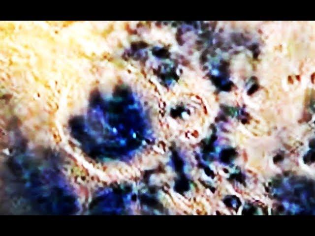 India Mars Orbiter Reveals Structures, Sept 2014, UFO Sighting News.