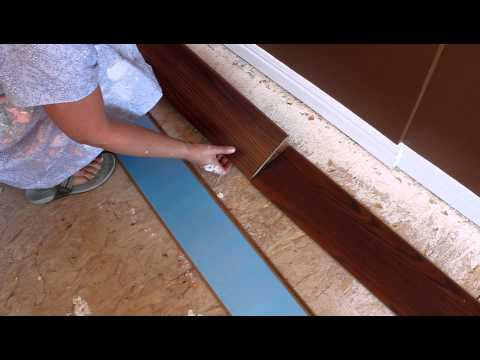 Laminate Flooring Fix Chip Laminate Flooring