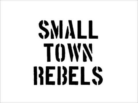 Small Town Rebals 2: We Do A Second One