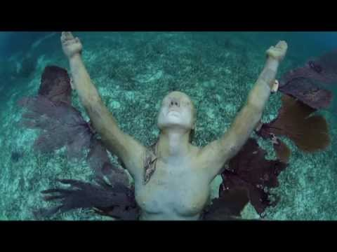 Human Nature by Jason deCaires Taylor Official Channel