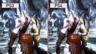 (4.21 MB) God of War 3 Remastered Graphics Comparison Mp3