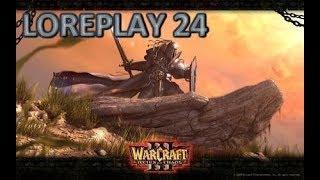 Warcraft III: Loreplay 24 - El pacto con los demonios