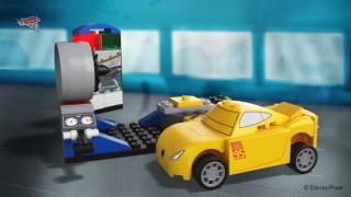 Cruz Ramirez Race Simulator - LEGO Juniors Cars - 10731