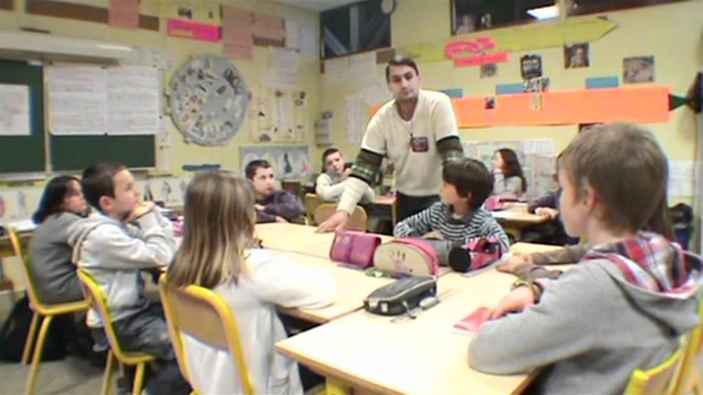 Film de L'école de