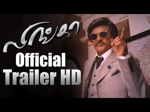 Lingaa | Tamil Trailer | Rajinikanth | KS Ravi Kumar | Sonakshi Sinha | Anushka Shetty | AR Rahman