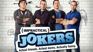 Impractical Jokers | Trailer