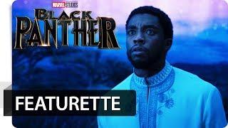 BLACK PANTHER - Featurette: Wer ist Black Panther wirklich?! | Marvel HD