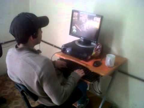 Como Volar el Jet (Hydra) en GTA San Andreas PC.