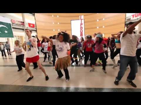 York University lipdub HD