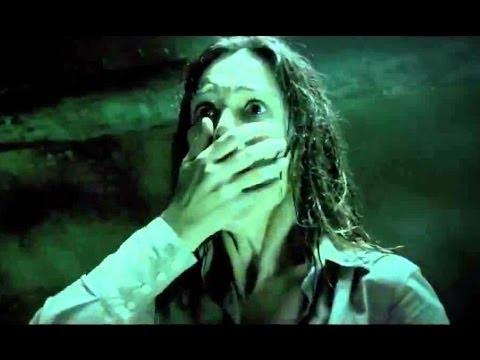 La Hermandad (Trailer español)