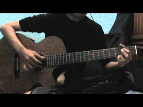 download lagu Ode To Joy Fingerstyle Cover - Arif NH gratis