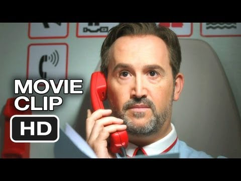 I'm So Excited Movie CLIP #1 – Penélope Cruz, Antonio Banderas Movie HD