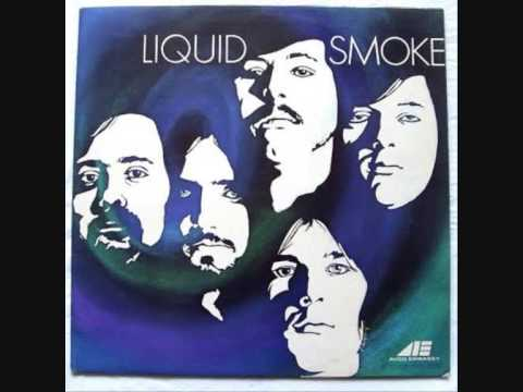 Liquid Smoke - Reflection