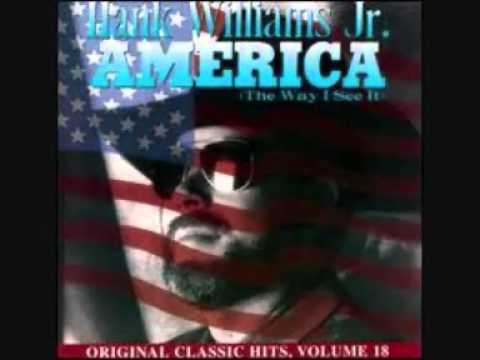 Hank Williams Jr - The U.S.A. Today