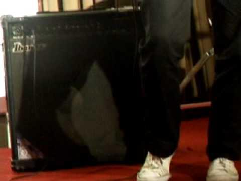 master saleem ultimate bersama semula