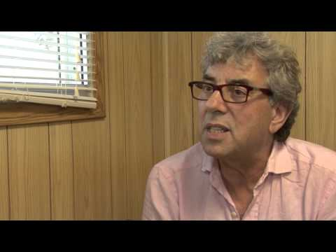 10CC's Graham Gouldman speaks with MyMusic