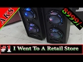I Went To A Retail Store - Clarion DJ