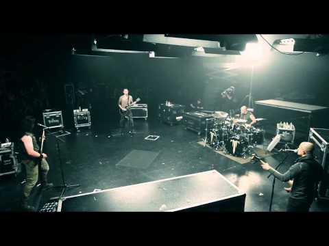 Trivium - Black (Live @ Chapman Studios)