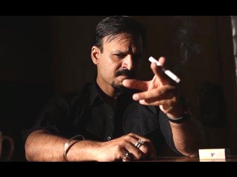 The First Look of Ram Gopal Varma's RAI with Vivek Oberoi to be Launched in Front of 50,000 People!