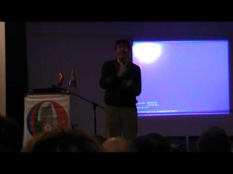 Prof.Dr.Nedim Ünal Azerbaycan Hocalı Soykırımı Konuşması