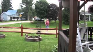 JUNE 10 2014 HORRIBLE NEIGHBOR (Part 2)  BARBRA LYNNE HARRINGTON-DARLING