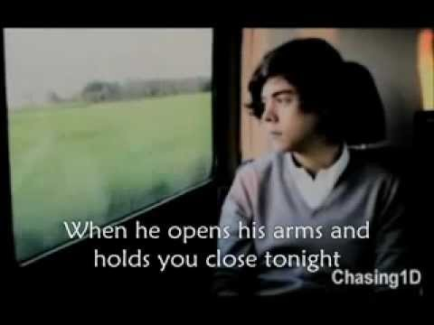 More Than This -one Direction With Lyrics (music Video Fanmade) video