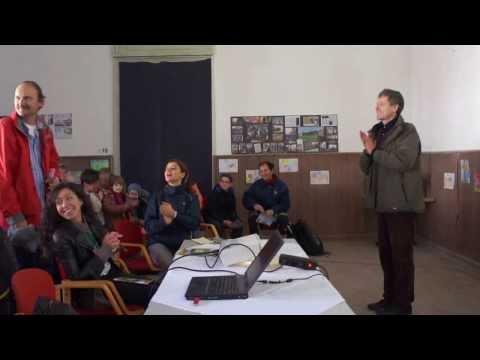 Gusterita Turistica (CCMS) :: Sibiu, 2013