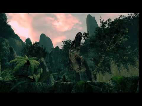 PS3 Turok Creatures Trailer