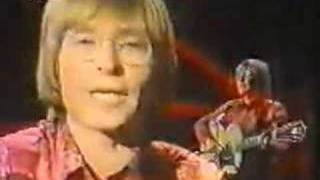 Watch John Denver Leaving On A Jet Plane video