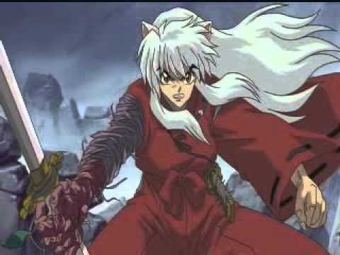 inuyasha the movie 3 swords of an honorable ruler part 4