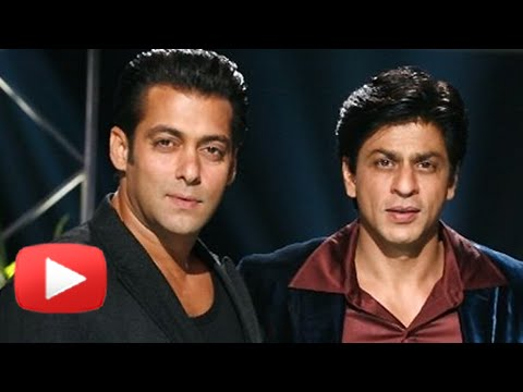 Salman Khan To Help Shahrukh Khan, Watch How