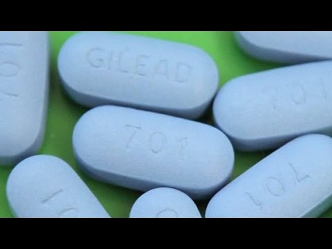 New HIV preventative pill causes big debate