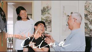 Mainland China   Asia Vlogs Part I