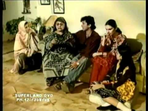 Ptv Drama Serial Aashiyana part 02