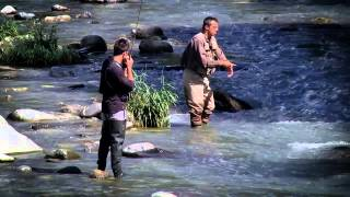 Fipsas   Sistema Trentino Fishing parte 1