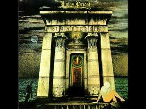 Judas Priest - Diamonds and Rust