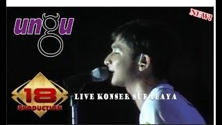 Kerennya 34 Ungu 34 Kekasih Gelapku Live Konser Surabaya 18 Oktober 2007