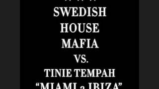 Watch Swedish House Mafia Miami To Ibiza video