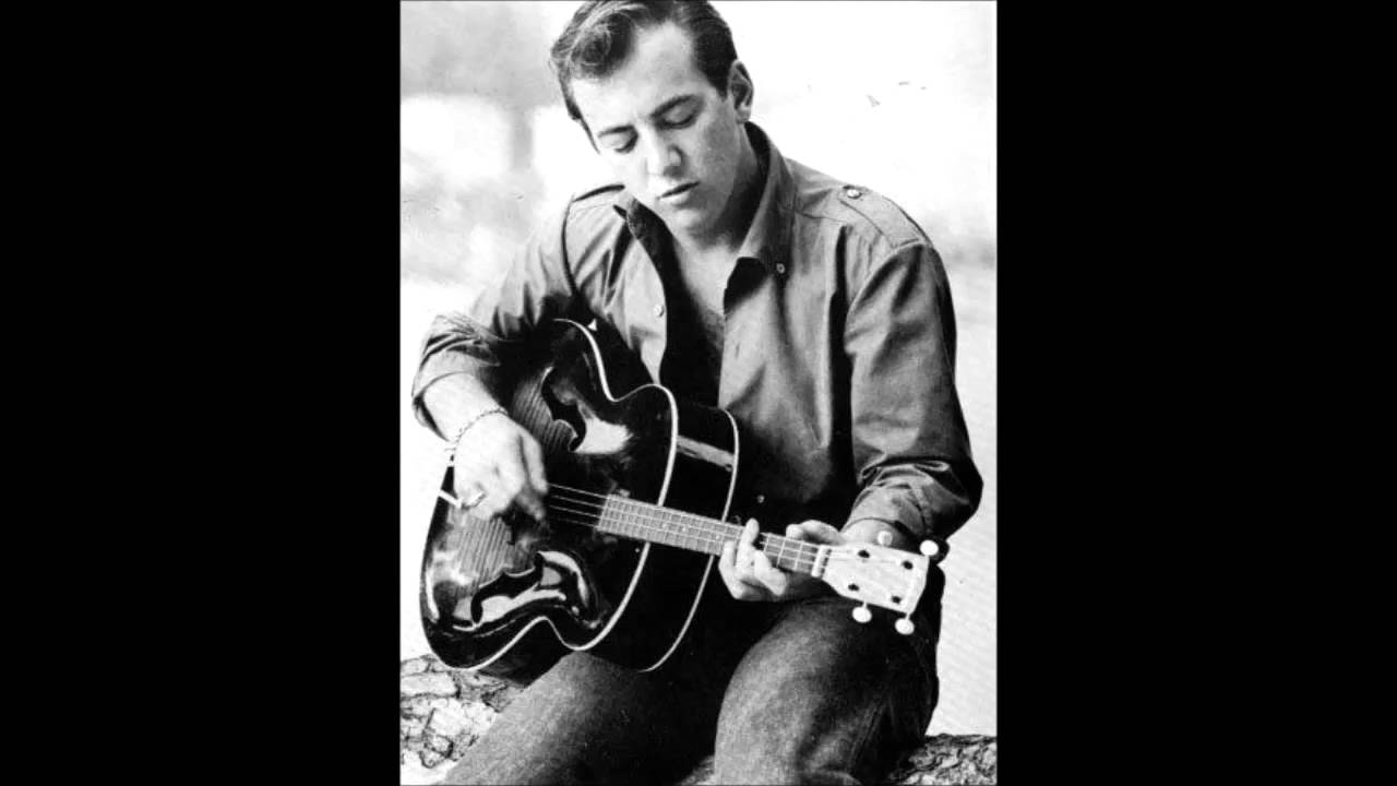 Bobby Darin Me Mr Hohner Song For A Dollar