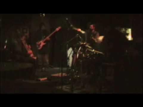 Peijman/Doucette/Spruance Jhaptaal Live at the Stork Club