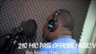 Big Roddy - Niggas Fed Up