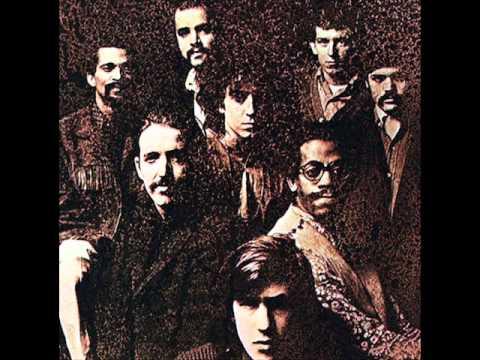 Paul Butterfield Blues Band - Driftin Driftin